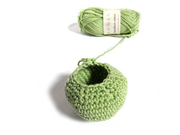 crochet hacky sack instructions