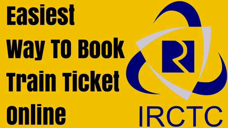 Now you can book a train ticket online with ease. All you need to do is to visit the irctc.co.in. Read out the complete procedure of booking the train tickets online. Click on the image to view the steps.  #train #irctc #irctctrainticket #bookticketonline #irctcbooking #indianrailways #trainticket #irctcreservation