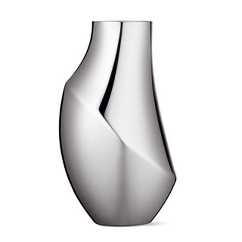 Flora Vase. Georg Jensen