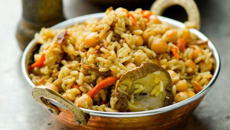 Op zoek naar inspiratie voor lekkere rijstrecepten? Download ons gratis boekje en geniet vanavond nog van een overheerlijke maaltijd! Wat dacht u van Thais gebakken rijst met ei?