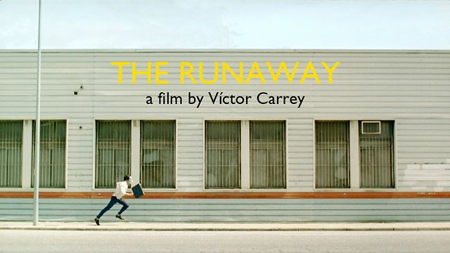 La Huida - The Runaway (HD version with English subtitles) by Victor Carrey. 77 Awards and more than 200 selections. AMAZING!!!