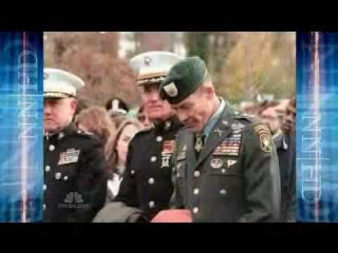 A Great Great Hero!   The Toughest American alive while he was here!   Col. Robert L. Howard, SF (Green Beret)
