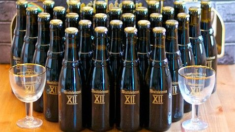 Westvleteren XII 'World's Best Beer' Available in Stores for First Time