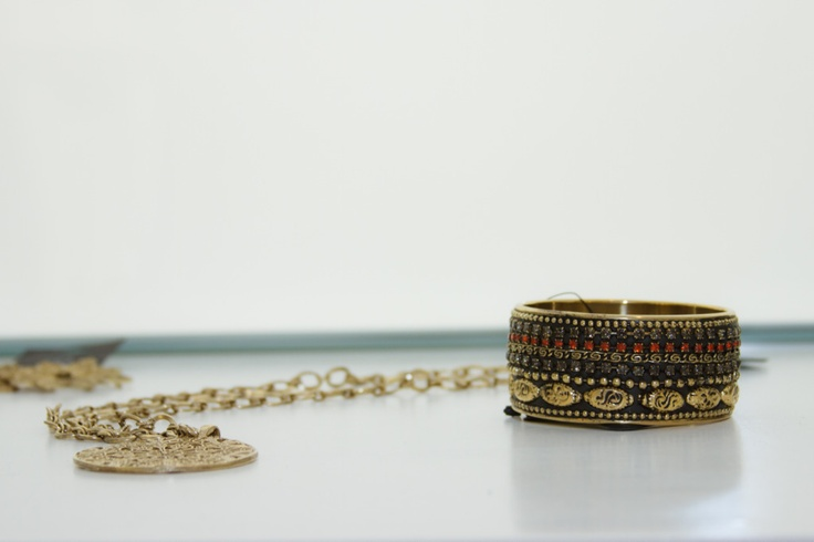 Misako Pulsera y Collar