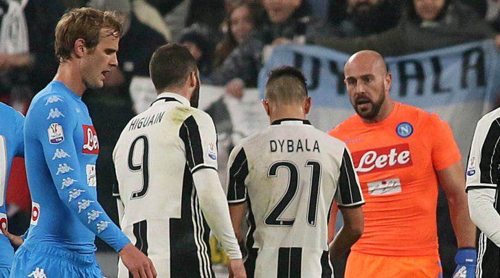 Domenica 2 aprile alle 20:45 si gioca Napoli-Juventus per la 30a giornata di Serie A. Una sfida che ha fatto già alzare il livello di adrenalina, soprattut