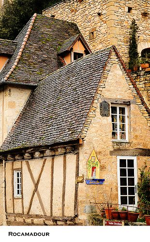 Rocamadour | Flickr - Photo Sharing!
