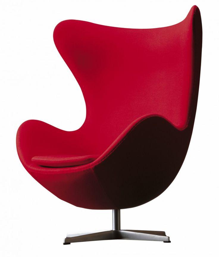 Egget, Arne Jacobsen