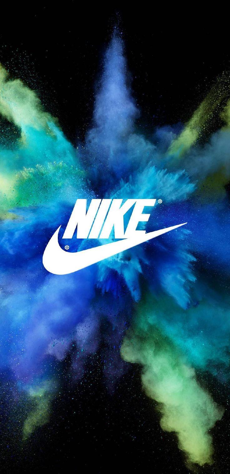 Cool Nike Logo Wallpaper Wallpaper Nice in 2020 Nike