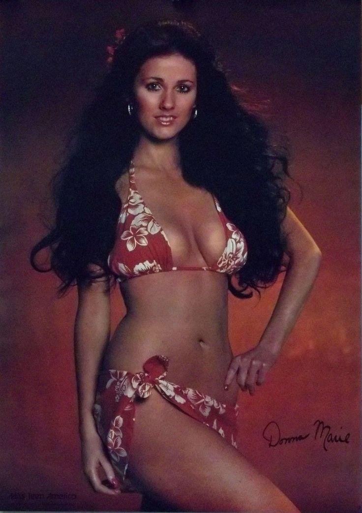 Donna Marie Nude Photos 50