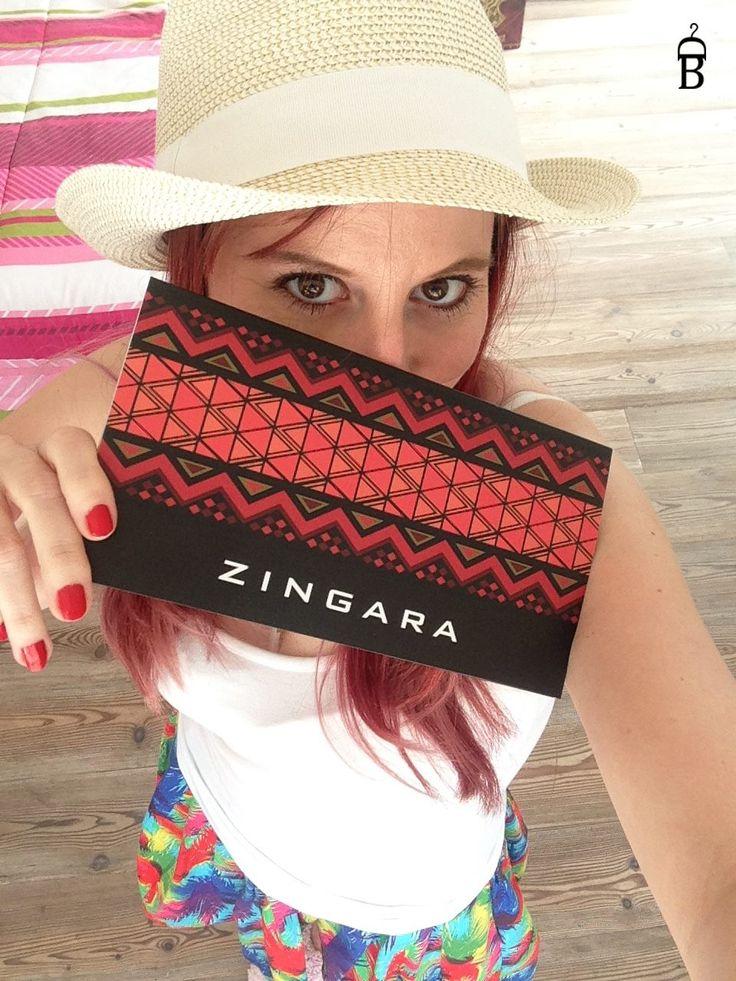Llegó la primavera con ZINGARA Swimwear