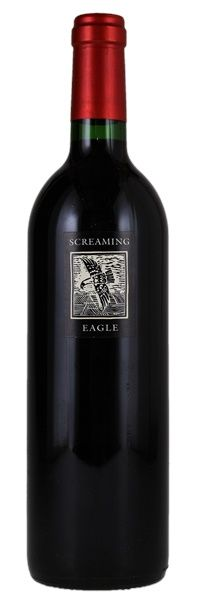 1997 Screaming Eagle Cabernet Sauvignon - Item 4071651 - WineBid