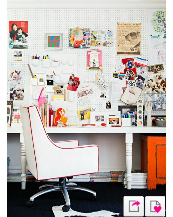 14 ideas for your workspace or home office  Office inspiration like adding  pops of colors  using metallics and clear see through accessories 11 best Windowless office images on Pinterest   Indoor plants  Low  . See Through Office Chairs. Home Design Ideas