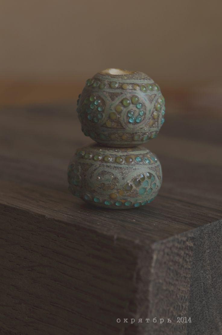 glass Beads lampwork
