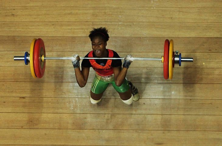 Cameroun - Haltérophilie : les Lions entrent en stage pour le tournoi qualificatif aux JO 2016 - http://www.camerpost.com/cameroun-halterophilie-lions-entrent-stage-tournoi-qualificatif-aux-jo-2016/?utm_source=PN&utm_medium=CAMER+POST&utm_campaign=SNAP%2Bfrom%2BCAMERPOST