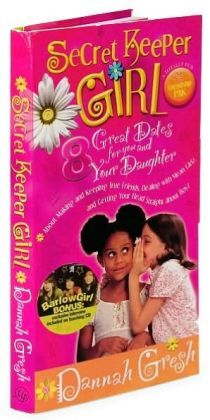 Secret Keeper Girl: The Friendship Pak