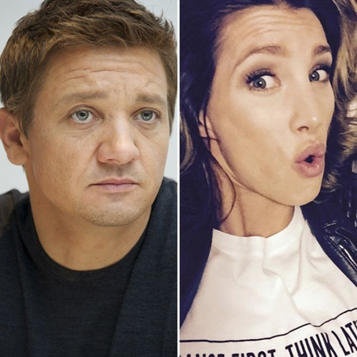 REPORT: Jeremy Renner Finalizes His Divorce, Ordered to Pay $13,000 a Month in Child Support