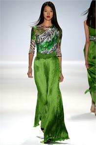 Sfilata Carlos Miele New York - Collezioni Primavera Estate 2013 - Vogue
