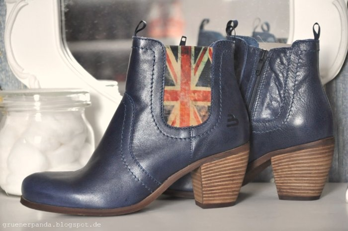 boots by bullboxer