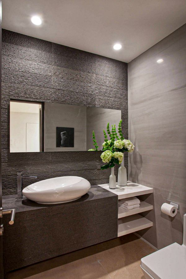 37 Cool Small Bathroom Designs Ideas For Your Home Page 9 Of 37 Lasdiest Com Daily Women Blog In 2020 Minimalist Bathroom Design Bathroom Design Small Minimalist Bathroom