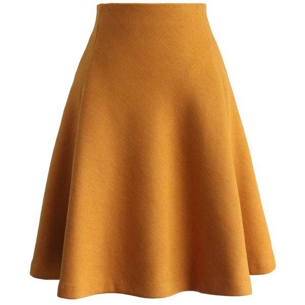 best 20 mustard yellow skirts ideas on
