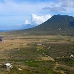 Hike to the Heart of Statia's Quill Volcano