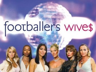 Footballers' Wives..Shame It Came To An End !!