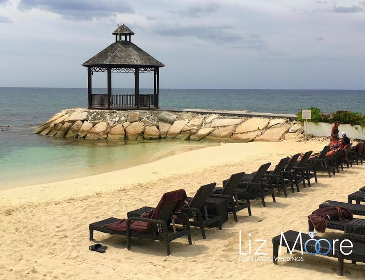 Jamaica Wedding Gazebos #jamaica #weddinggazebos #weddingideas #weddingceremony #secrets