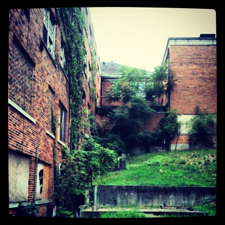 Three Rivers Michigan: 1000+ Images About Abandoned Hospitals On Pinterest