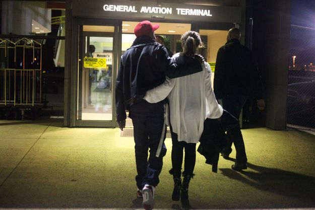 And walk shoulder-to-shoulder. | 31 Reasons Beyoncé And Jay-Z Are The Greatest Couple Of All Time