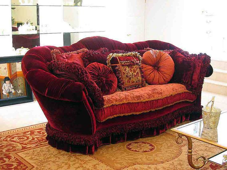 100 Best Images About Sofas Chairs On Pinterest Purple