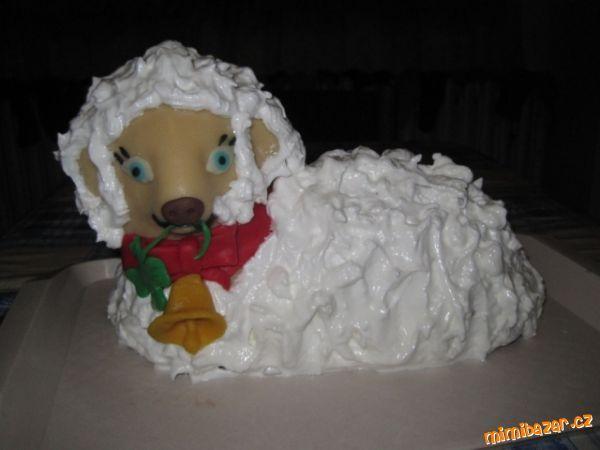 Velikonoční beránek biskupský