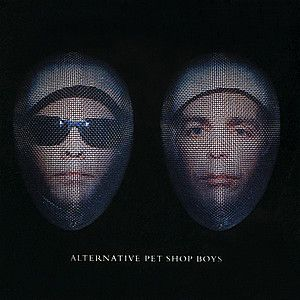 Pet Shop Boys — Product — Alternative