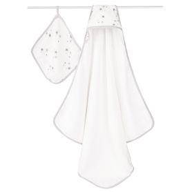 twinkle hooded towel sets