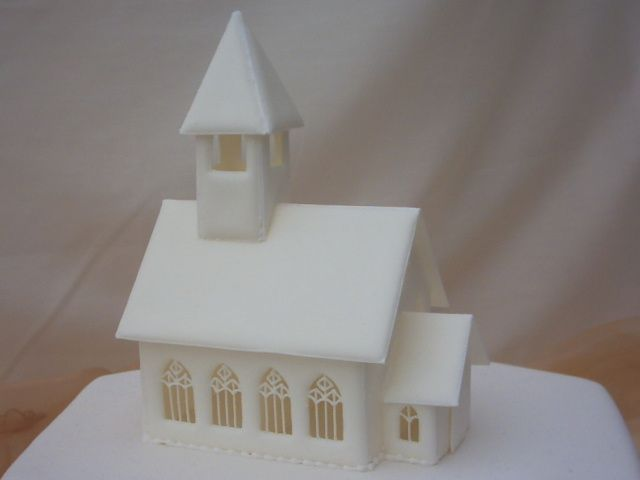 Cake Decorating Course Cork : 16 best images about church cakes on Pinterest