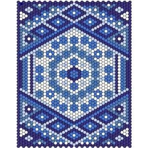 Hexagon Quilt 2