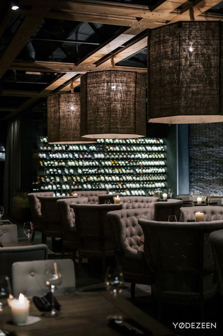 1011 best Restaurants, Bars, Cafes images on Pinterest ...