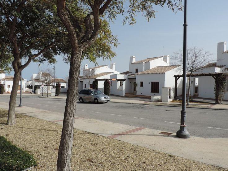 South facing extended villa Alcor, El Valle golf resort Murcia | Spanish Home 4U Property
