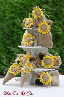 girasoli wedding