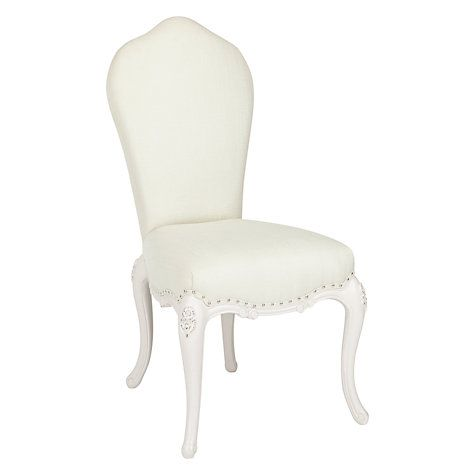 Buy John Lewis Rose Dressing Table Chair Online at johnlewis.com