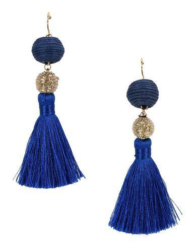 Ideas 108 JEWELRY - Earrings su YOOX.COM vtUiSaj27C