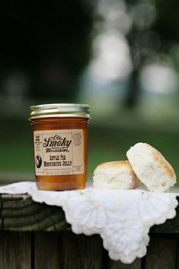 22 best moonshine recipes images on pinterest moonshine recipe ole smoky apple pie moonshine jelly i would love a little biscuit with my moonshine jelly forumfinder Choice Image