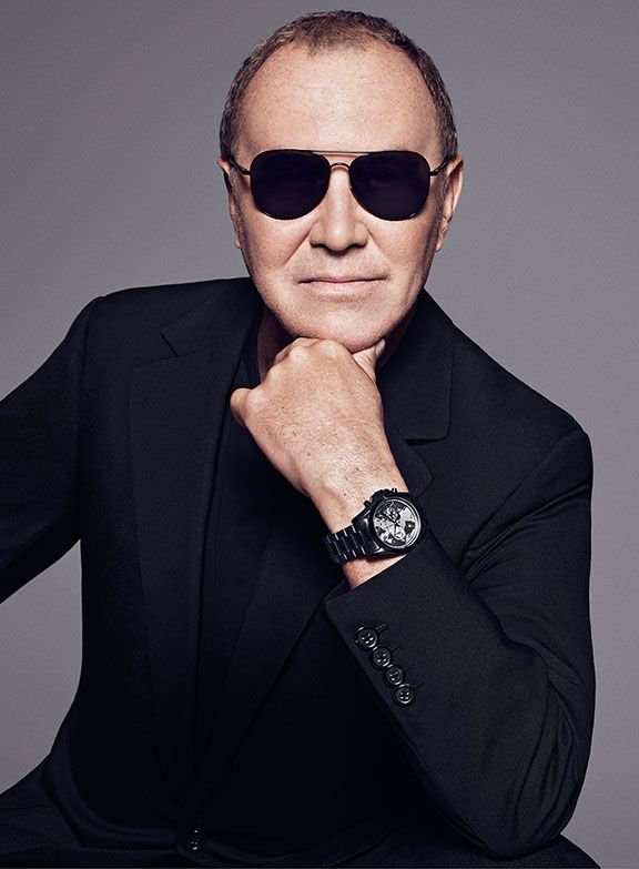 Welcome Aboard to Michael Kors, WFP's newest Ambassador Against Hunger. (23 July 2015,  Photo © Victor Demarchelier)