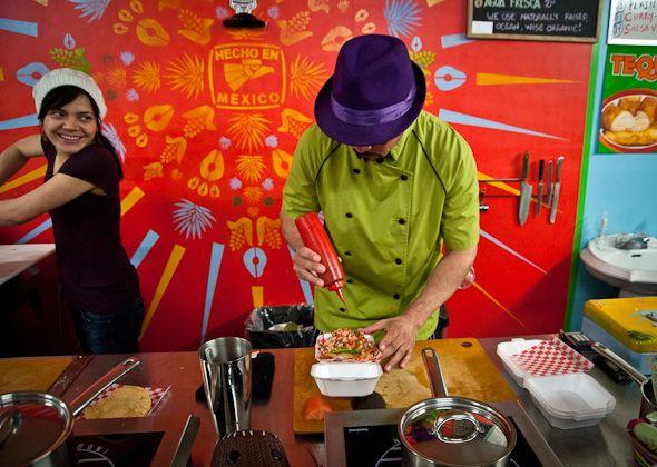 214 Augusta - Toronto's Best Cheap Eats