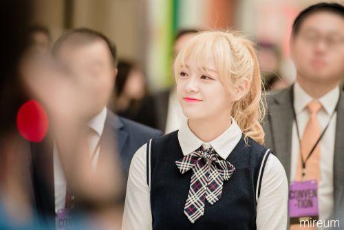 Kim Sejeong - GUGUDAN
