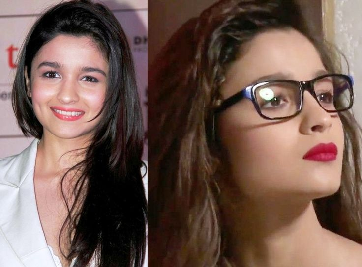 "Alia Bhatt is one of the hottest stars of this young generation and I really like her because it's not easy to achieve so much at such a young age so Kudos to her. Today I am starting a new series on the blog i.e. ""Celebrity Lipsticks"" where I will decode one celebrity famous-lipsticks she+ Read More"