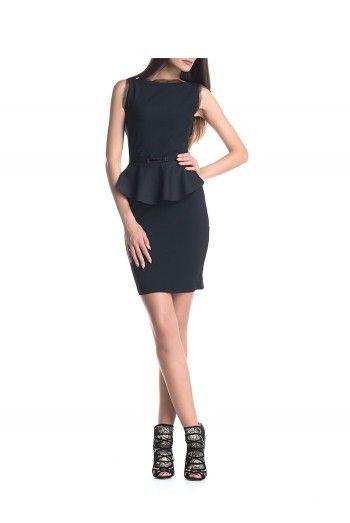 Cand simti ca vrei... o rochie ambitioasa ca tine #tenuedesaf #dresstoimpress