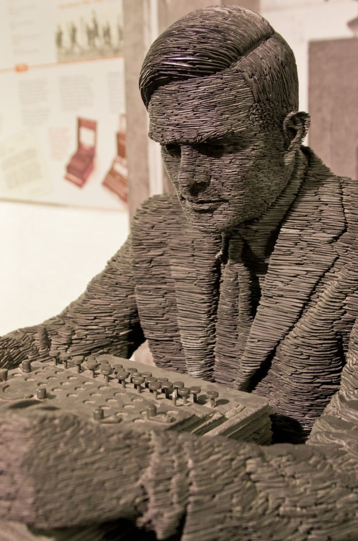 Alan Turing Institute opens to promote data science
