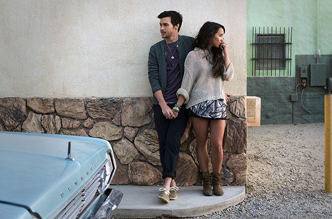 Alex & Sierra Set to Release Debut Album 'It's About Us,' Drop 'Scarecrow' Video (Watch) | Billboard