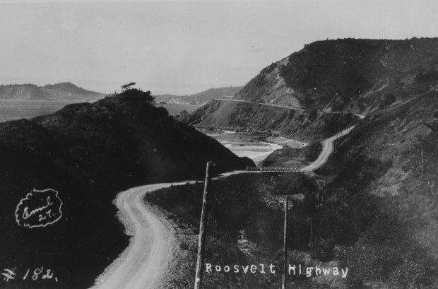 Roosevelt Highway » TV » OPB