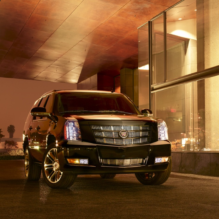 Cadillac Escalade Platinum Price: 17 Best Ideas About Cadillac Escalade On Pinterest
